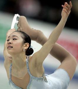 #1 - Kim Yu-Na